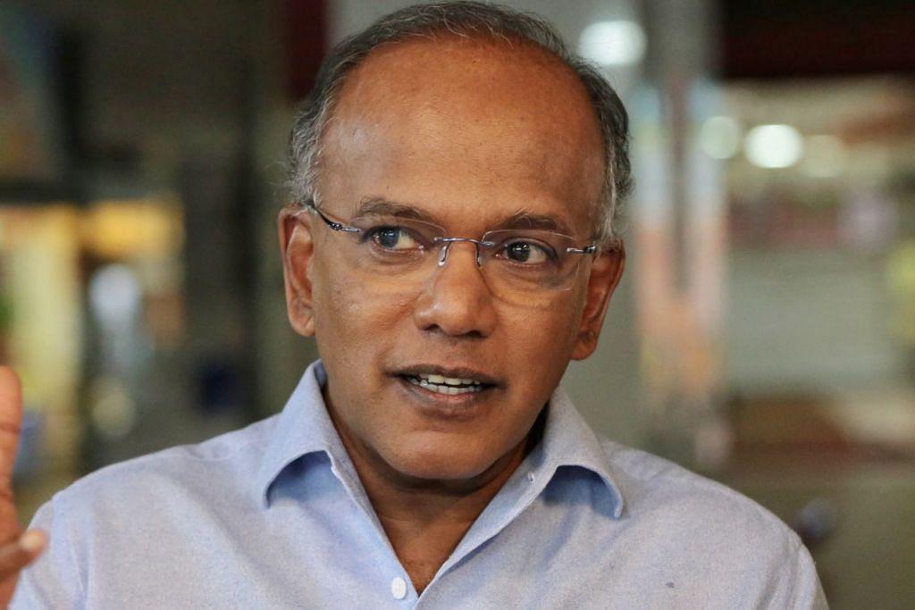 ''Kebanyakan orang yang memohon (bagi TRF) mempunyai asas dan mereka benar-benar memerlukan wang itu. Kami akan mengambil tindakan terhadap sebilangan kecil individu yang mengambil kesempatan ke atasnya kerana jika tidak, ini akan menggalak orang lain untuk turut cuba (menyalah guna dana itu).'' - Menteri Ehwal Dalam Negeri merangkap Undang-Undang Encik K. Shanmugam.
