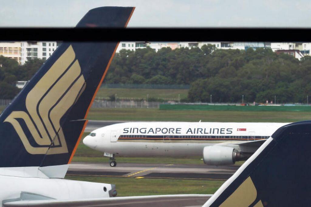CABARAN GETIR: Syarikat Penerbangan Singapura,Singapore Airlines (SIA), mengesahkan seramai 15 kakitangannya - anak kapal dan juruterbang -telah diuji positif Covid-19 sejak penularan bermula Mac lalu.