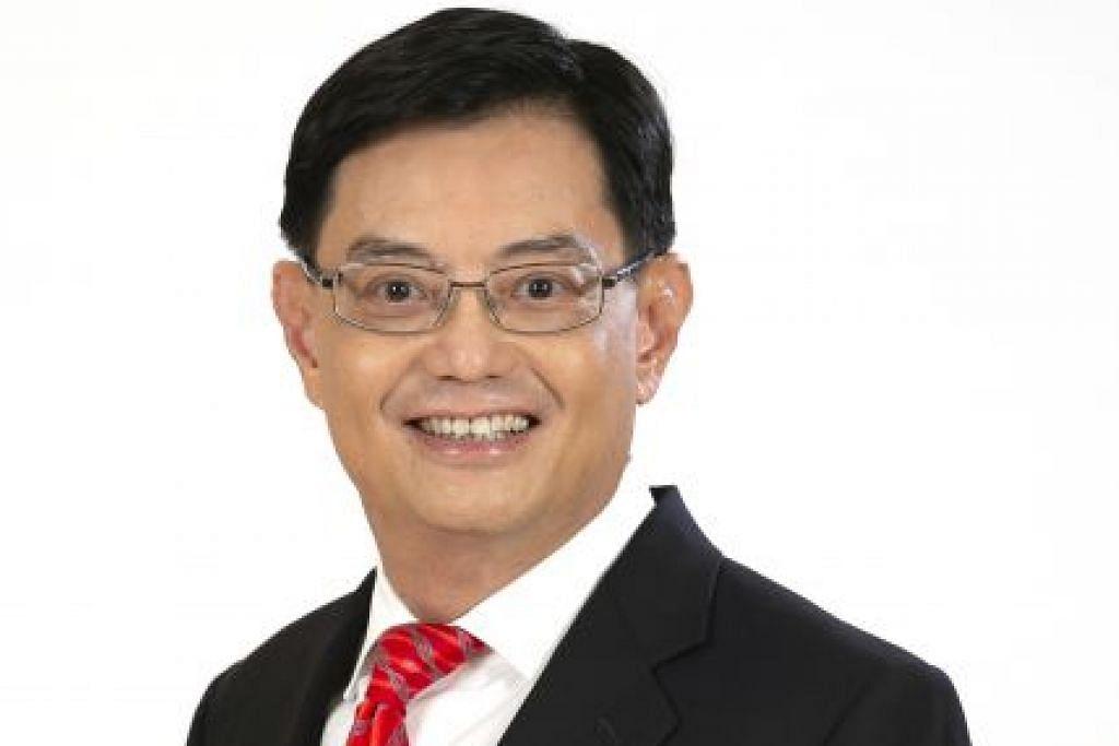 Encik Heng Swee Keat