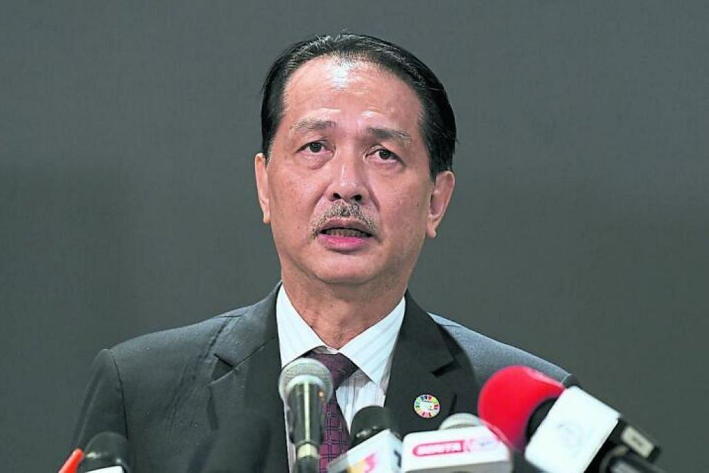 KEADAAN MAKIN PULIH: Malaysia kini sudah memasuki fasa pemulihan daripada jangkitan wabak Covid-19, kata Ketua Pengarah Kementerian Kesihatan Malaysia, Datuk Dr Noor Hisham Abdullah, hari ini.