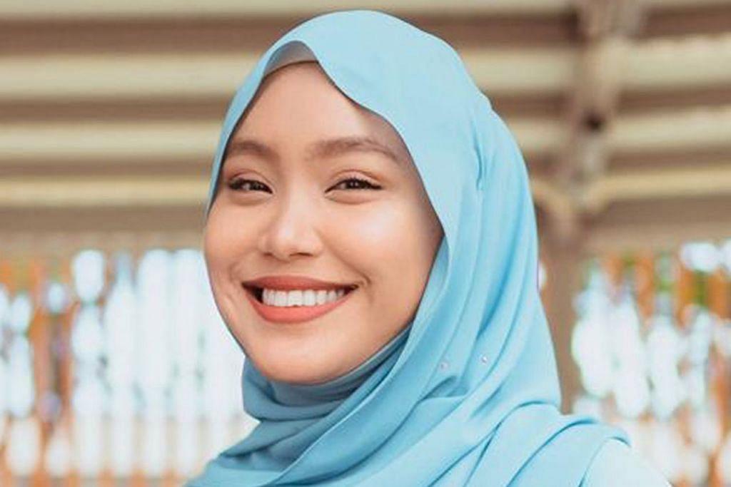 Ustazah Liyana Musfirah Anwar