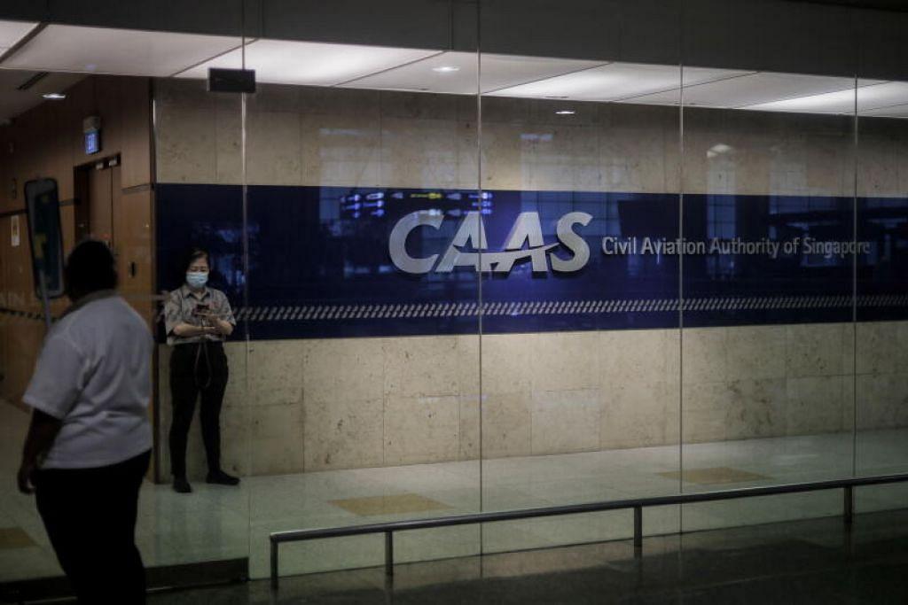 HATI-HATI: Menurut CAAS, si penyamar menghantar e-mel ke pembekal untuk meminta sebut harga langsung barang atau perkhidmatan tertentu, dan mengeluarkan surat pengesahan palsu dan pesanan pembelian kepada mereka.