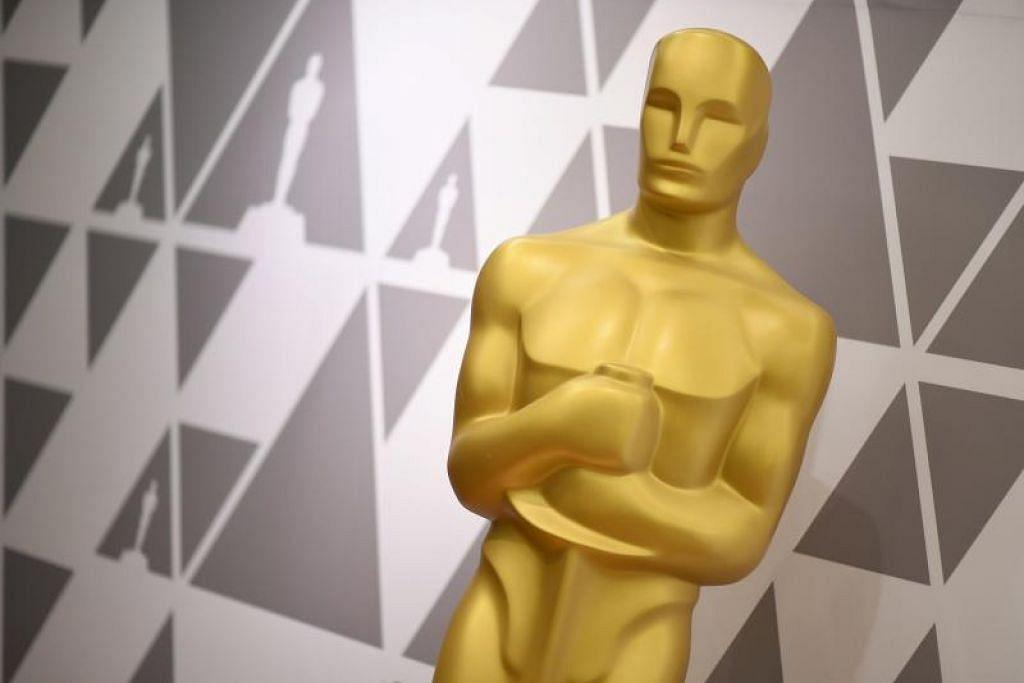 PENGANUGERAHAN OSKAR: Terdapat kemungkinan acara Anugerah Akademi paling berprestij Hollywood yang dijadualkan pada 28 Februari tahun depan ditangguh disebabkan penularan koronavirus yang melanda sedunia.