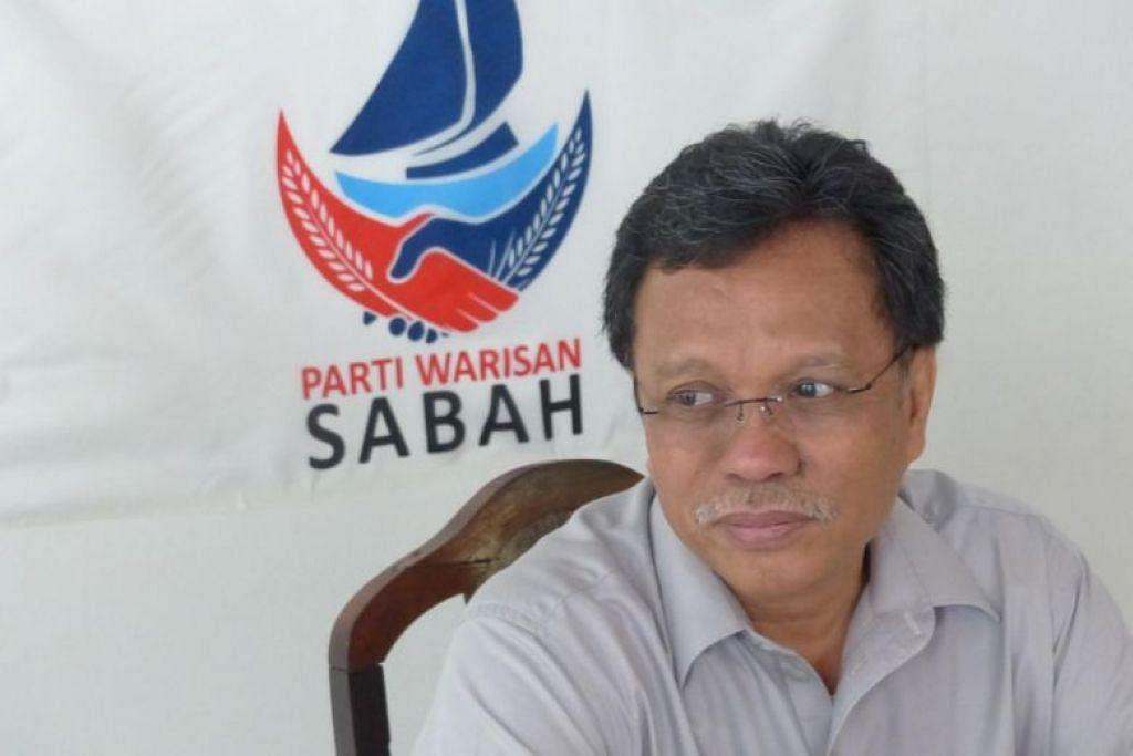 POLITIK MALAYSIA:  Dikatakan percaturan sedang berlangsung di Sabah, di mana presiden Parti Warisan, Datuk Seri Shafie Apdal, menghadapi ancaman oleh pendahulunya, Datuk Seri Musa Aman, walaupun ketika ini Datuk Seri Shafie memerintah lebih dari dua pertiga dewan undangan negeri.