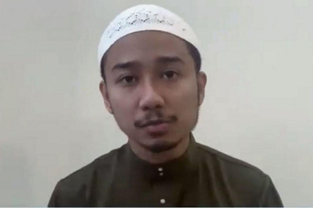 Ustaz Muhammad Nurdanish Anuar