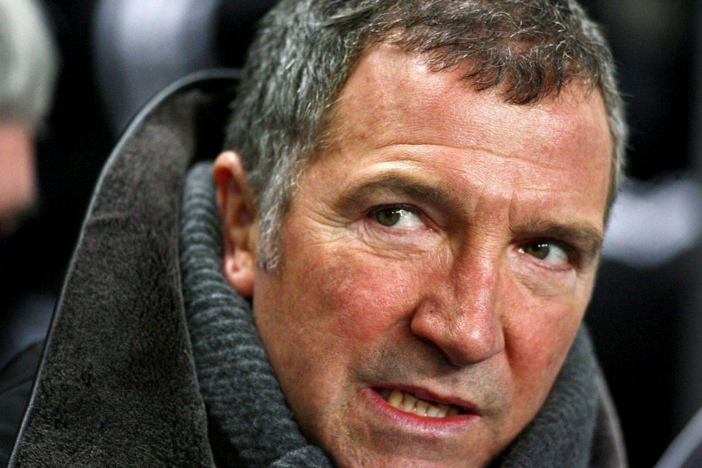 Bekas pemain dan pengurus Liverpool Graeme Souness