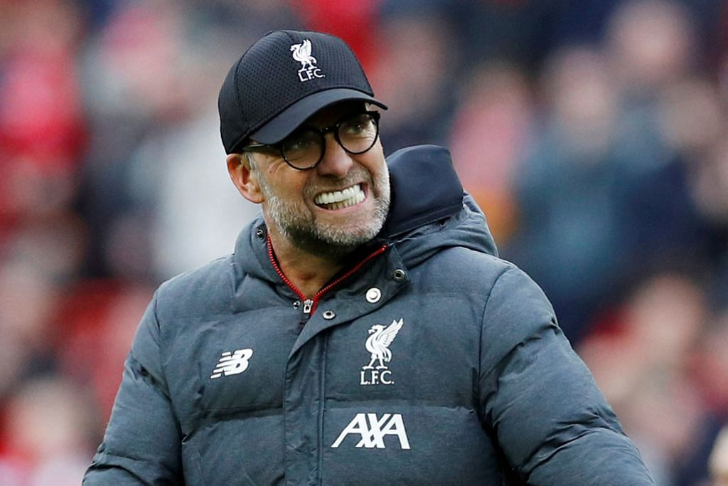 Laluan Liverpool jadi juara menerusi angka