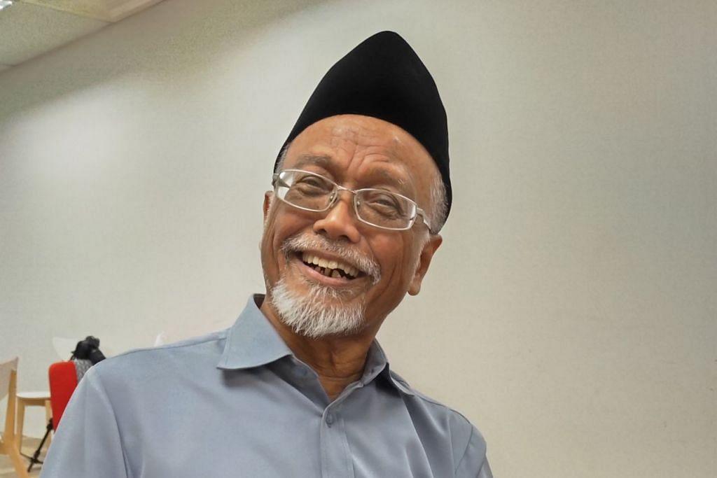 ZAKAT: Umat Islam perlu menjalankan kewajipan mengeluarkan zakat harta daripada wang simpanan, kata Ustaz Pasuni Maulan. – Foto fail