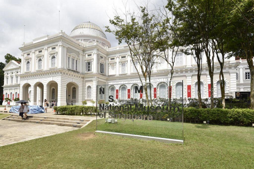Enam tempat telah dilawati oleh kes Covid-19 baru semasa tempoh berjangkit, termasuk Muzium Negara.