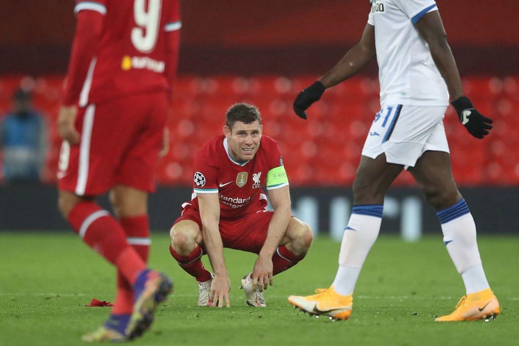 Liverpool mahu tebus kecewa, Everton tekad bangkit terus