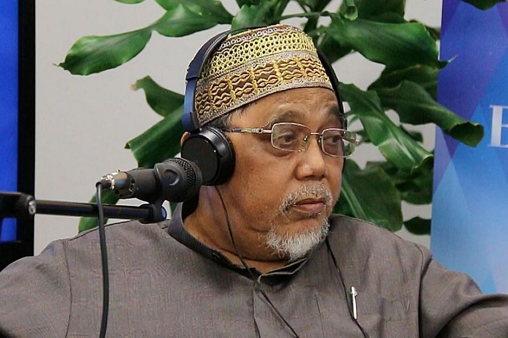 Mantan presiden kanan Mahkamah Syariah kongsi pengalaman