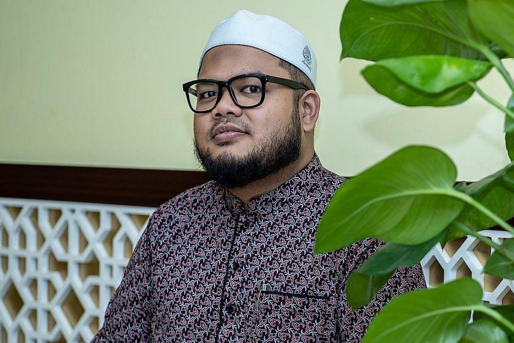 Dialog kata kunci jalin persefahaman antara agama BIODATA