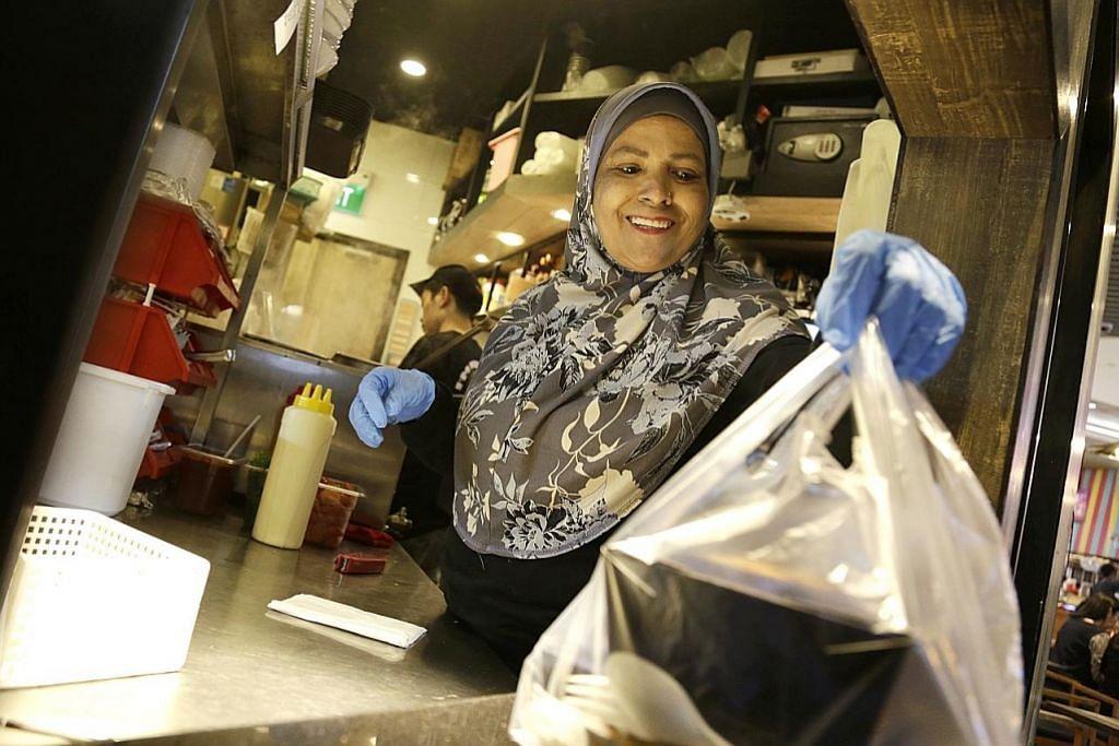 Sijil halal buka peluang pekerjaan bagi pekerja Islam