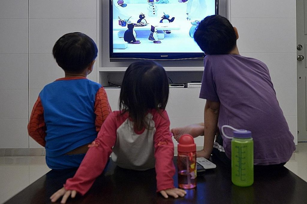 jika dedah skrin elektronik terlalu awal Kajian: Kanak-kanak boleh alami gangguan tidur, masalah emosi dan sikap KESAN NEGATIF