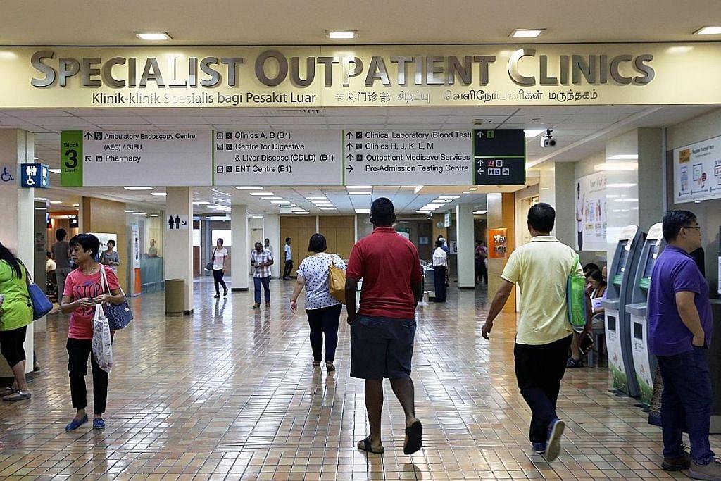 Rangka kerja pelesenan baru bagi penyedia khidmat jagaan kesihatan