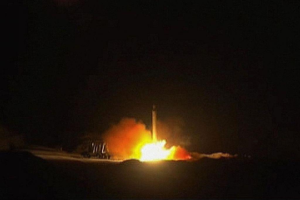 Menteri Pertahanan: Iran bertindak setimpal jika AS tindak balas