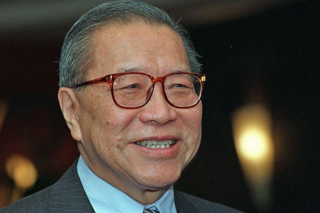Mantan hakim besar Yong Pung How meninggal