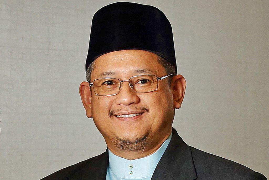 Mufti Fatris teraju pembangunan dasar agama progresif