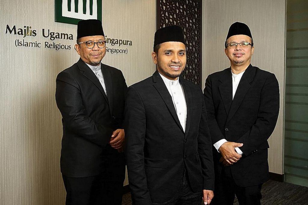 Bakal Mufti terima bimbingan persiapan lebih sedekad