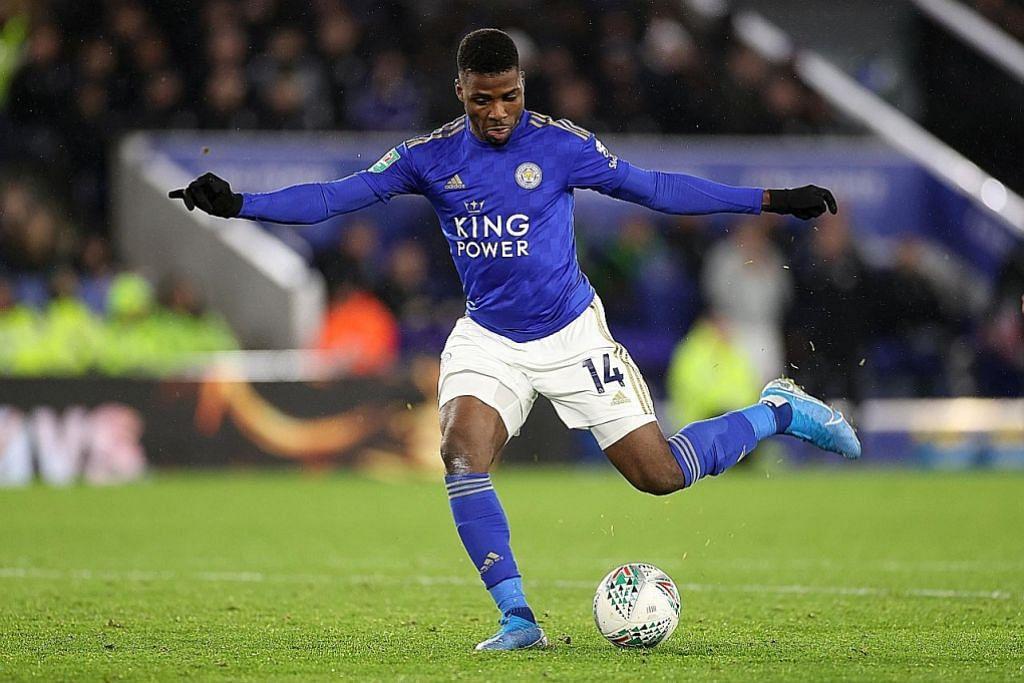 Leicester 'perlu derita' untuk ke final lepas seri dengan Villa