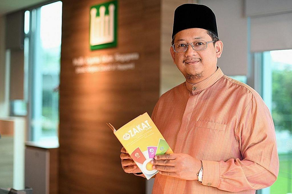 Fatris puas berkhidmat sebagai Mufti walau tugas mencabar