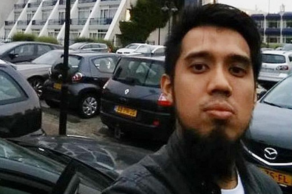Warga S'pura pertama didakwa biayai pengganasan mengaku pindah wang ke ISIS