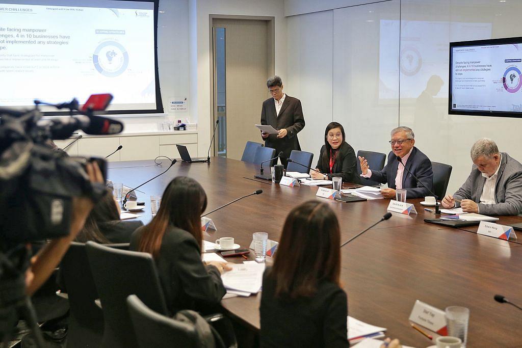Tinjauan SBF: Firma harapkan potongan cukai, rebat dalam Belanjawan 2020