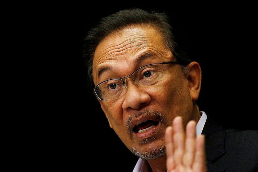Peguam Cara M'sia tolak dakwaan Anwar laku serang seksual