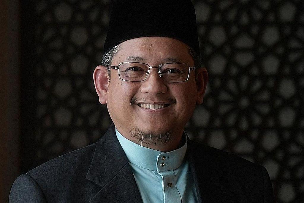 Mufti: Pimpinan kolektif wajar bagi tangani cabaran agama