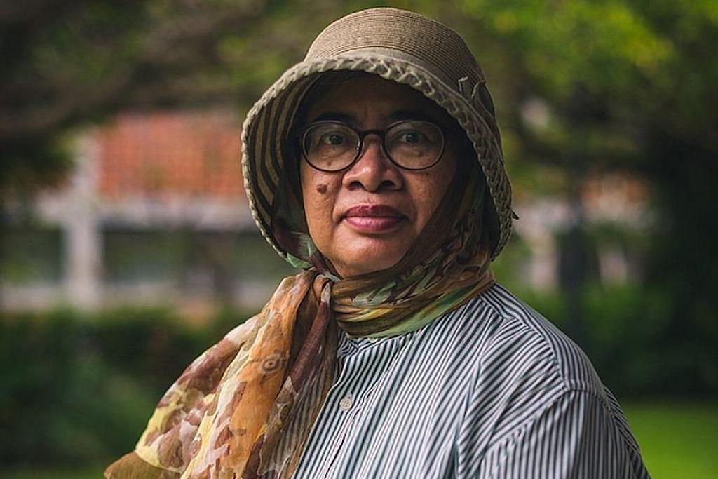 Muslim Okinawa selesa harungi kehidupan