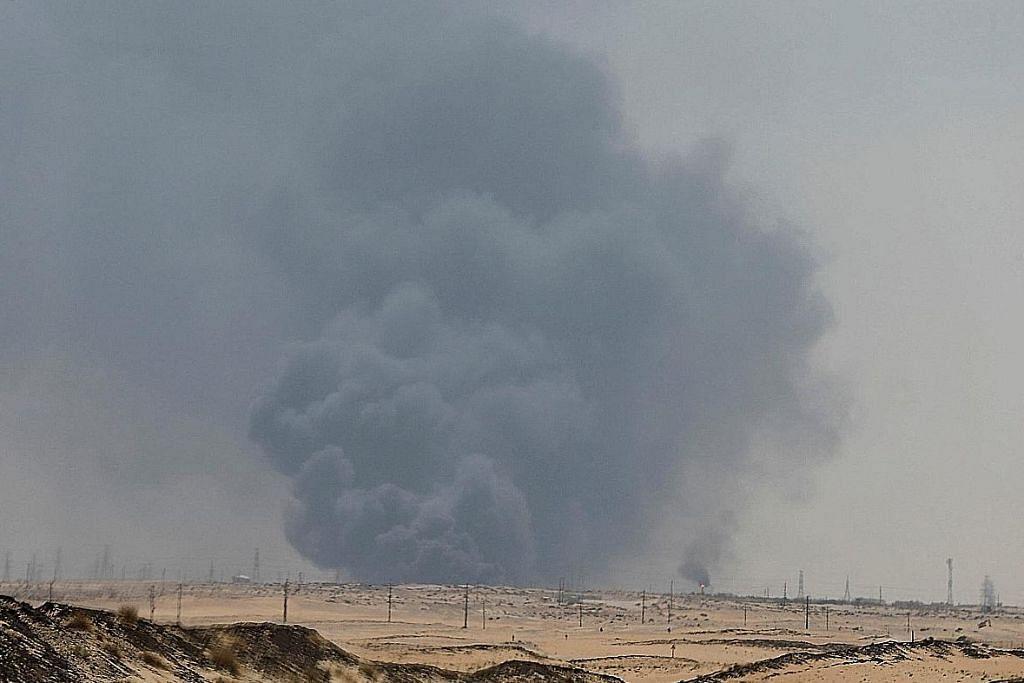 PBB: Militan Yaman tidak lancar serangan ke atas loji minyak Saudi