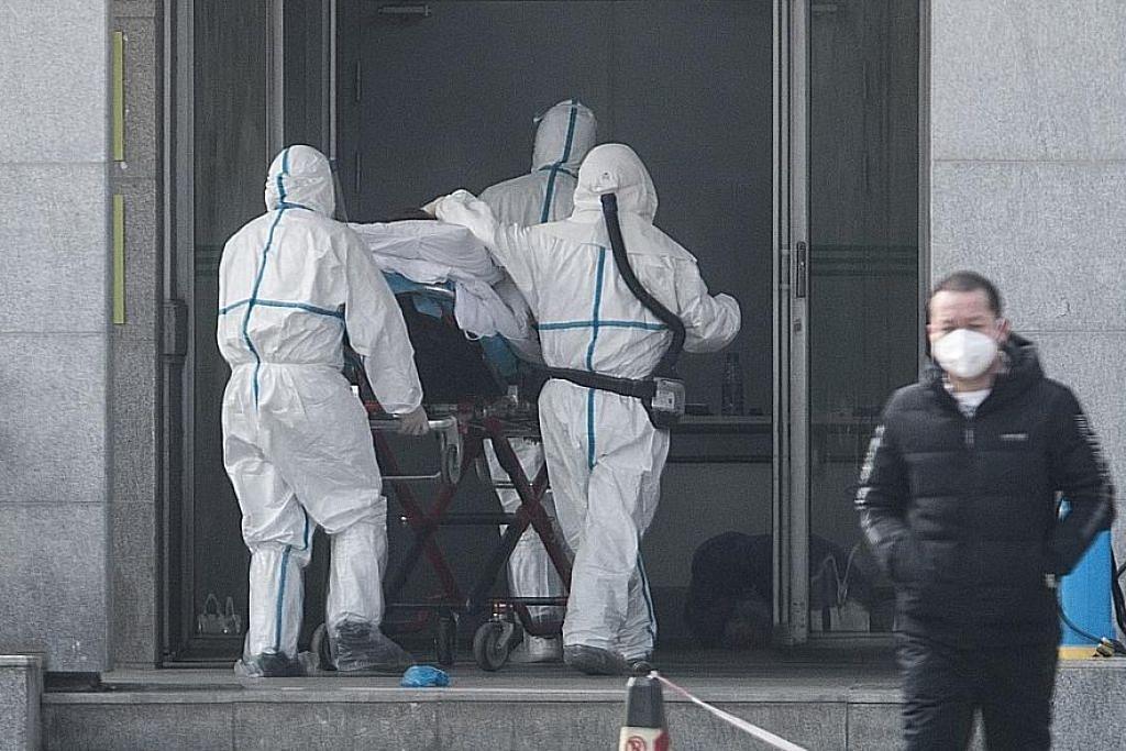Virus Wuhan: Kes bertambah mendadak, satu lagi kematian disahkan S'pura pertingkat langkah berwaspada