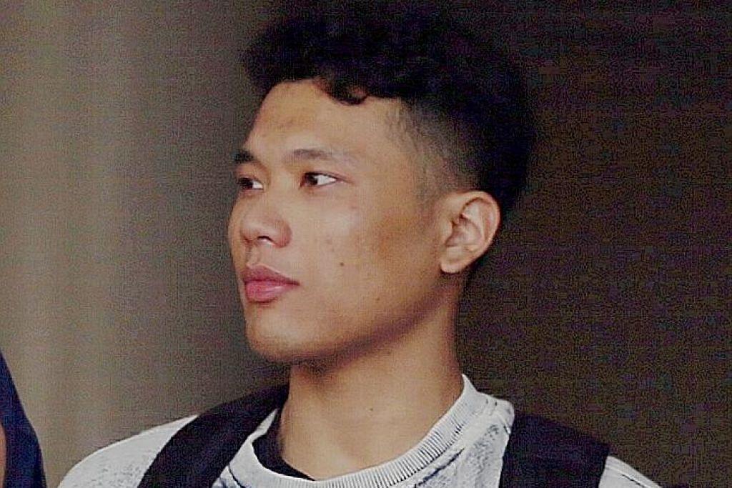 Sebar foto nahas Bionix SAF: Lelaki keempat didenda $3,000