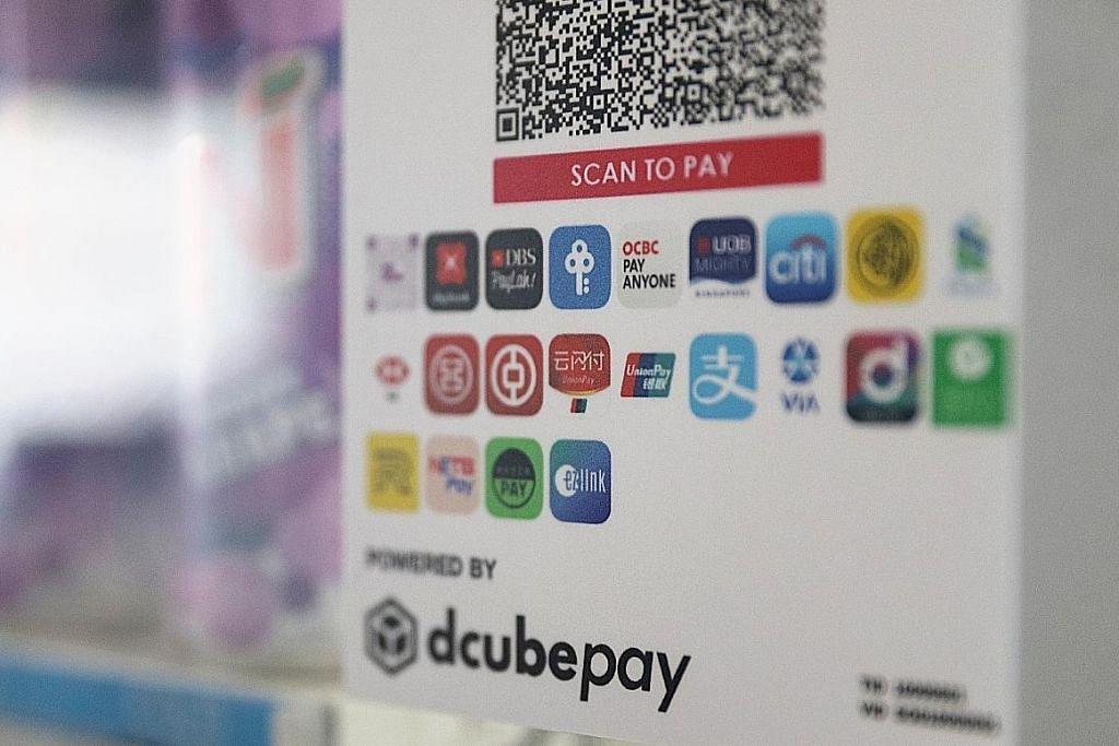 Urus niaga digital antara bisnes di S'pura, New Zealand, Chile dijangka lebih mudah