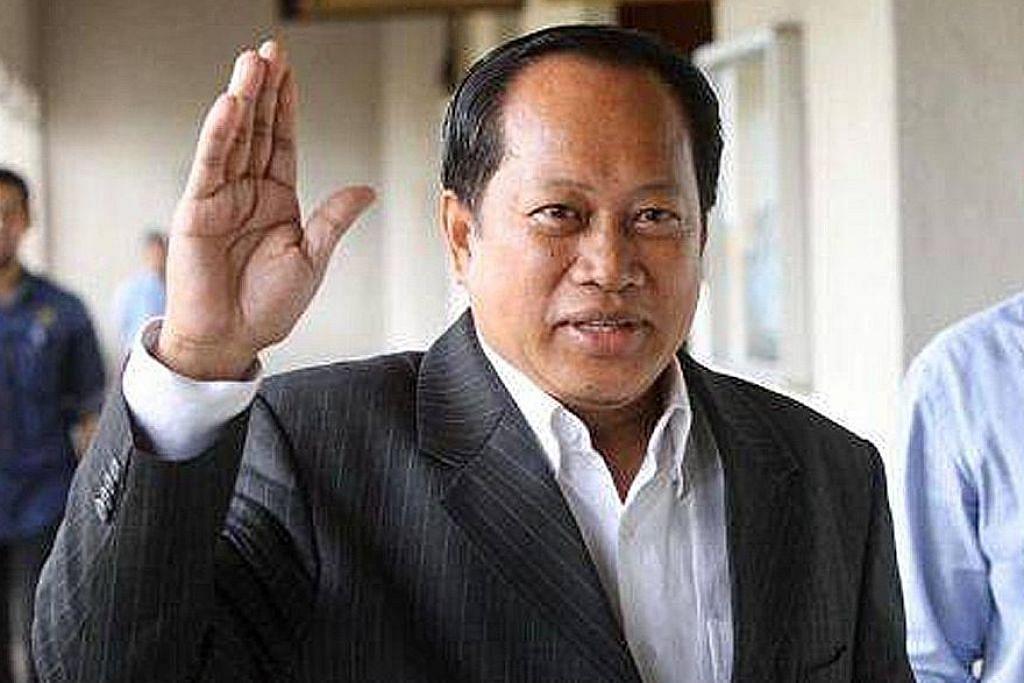 Pengubahan wang haram: Dua pemimpin Umno tidak mengaku salah