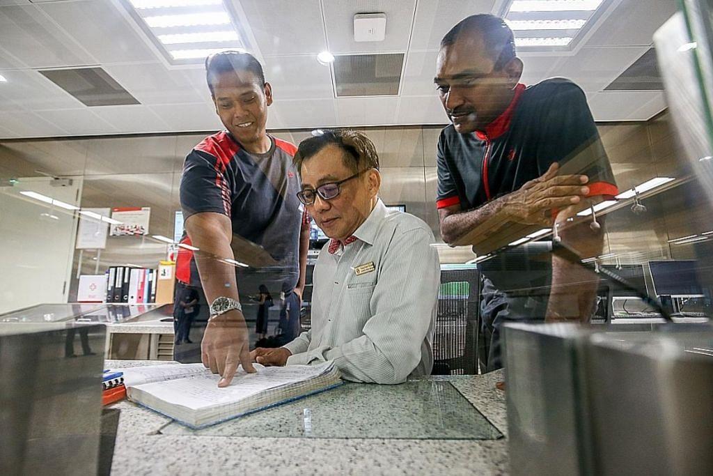 Laluan MRT Thomson-East Coast tawar 1,500 pekerjaan