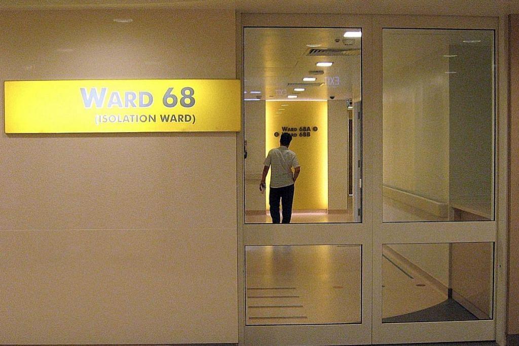 MOH: 2 lagi sah dijangkiti virus Wuhan; keadaan stabil