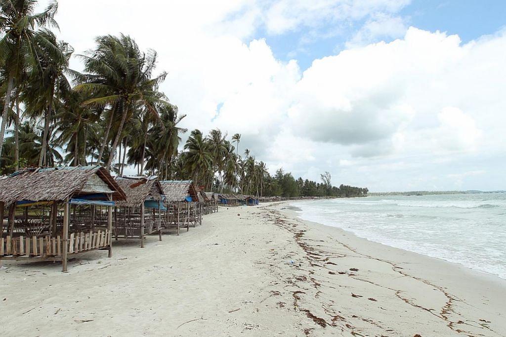 Kepulauan Riau destinasi pelancong kedua popular selepas Bali