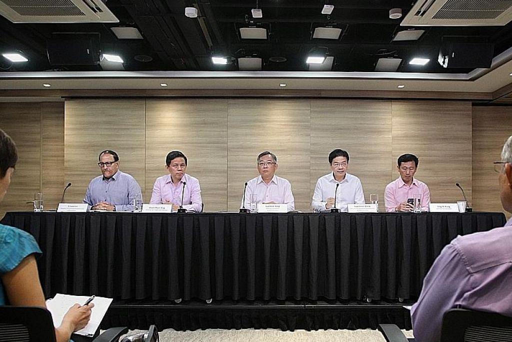 Krisis virus Wuhan uji keupayaan pemimpin 4G: Pengamat