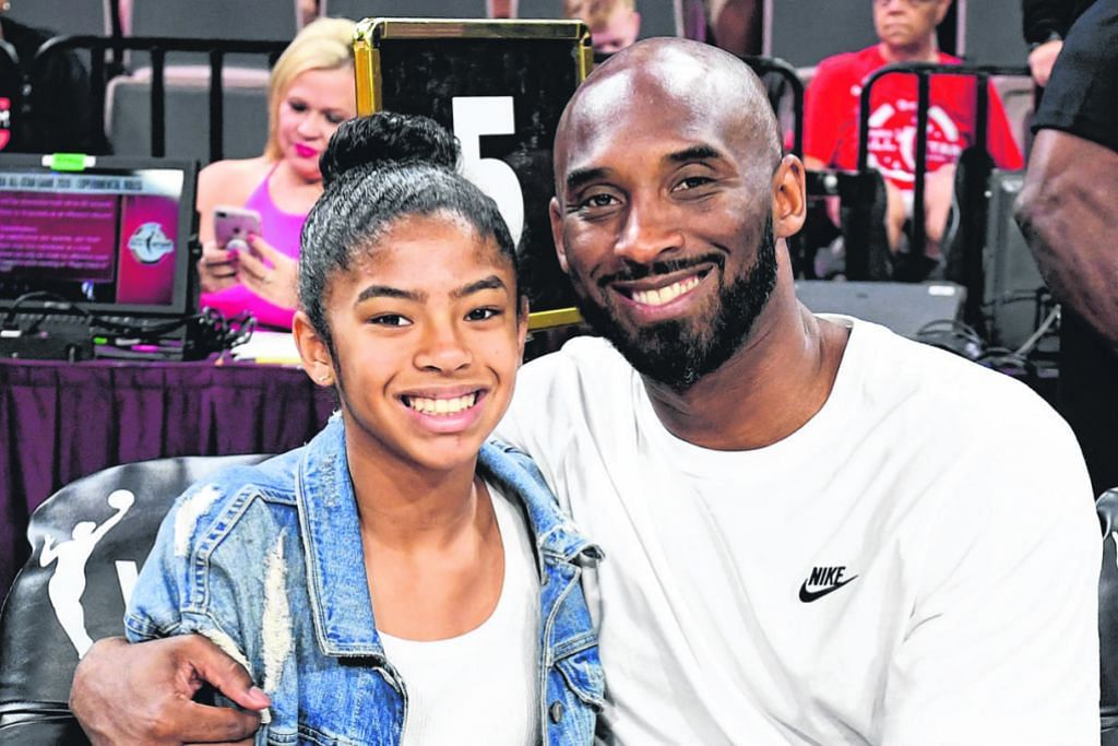 Nahas maut Kobe Bryant: Heli terbang terlalu rendah