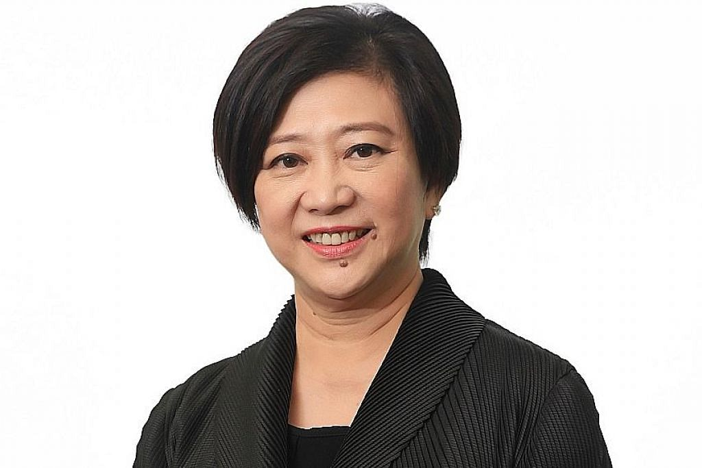 SURUHANJAYA PERKHIDMATAN AWAM (PSC) Chua Sock Koong jadi timbalan pengerusi wanita pertama PSC