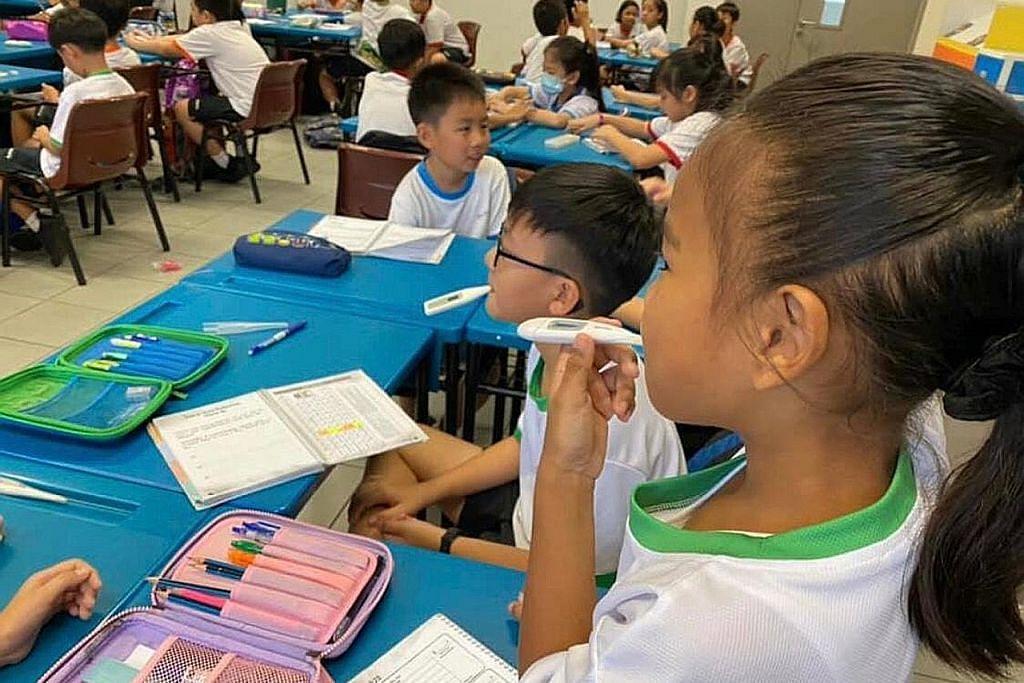 MOE: Tiada keperluan tangguh buka sekolah selepas CNY