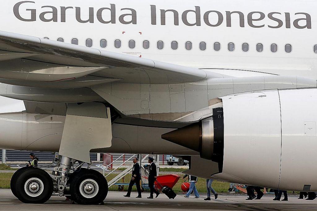 Gelora Garuda bakal berakhir?
