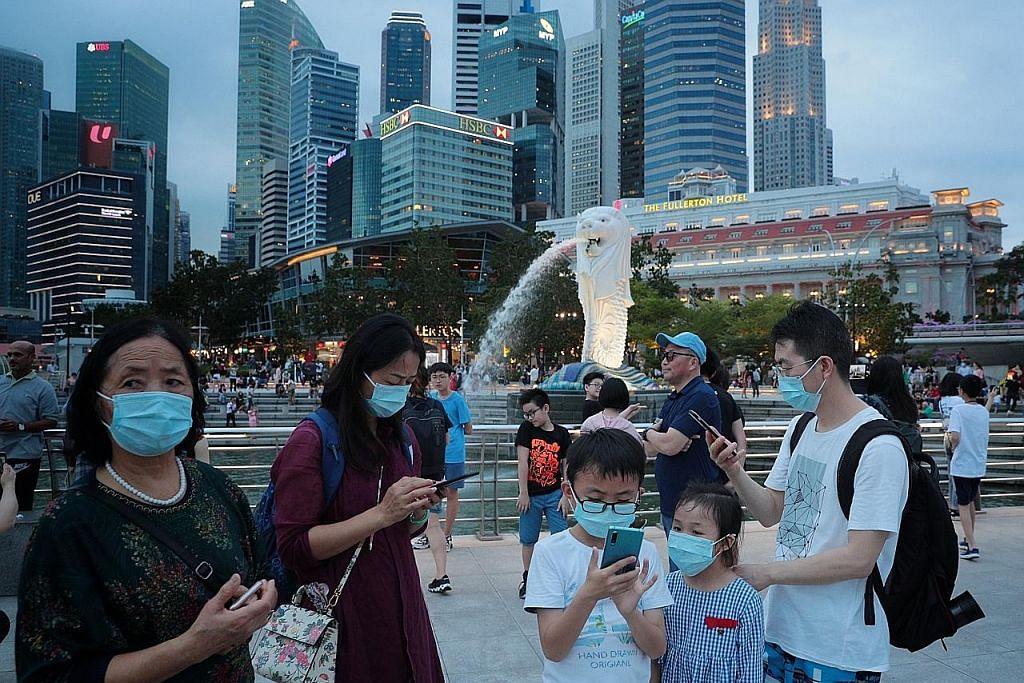 Sektor pelancongan yang dijangka terjejas bersiap sedia buat perancangan