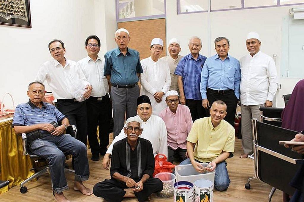 LBKM perkenal inisiatif baru demi rapat jurang dalam masyarakat