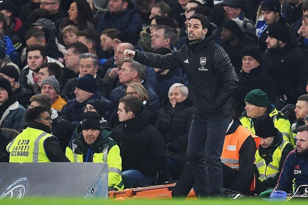 Pertemuan United-Wolves sengit, Burnley tekad jadikan Arsenal mangsa
