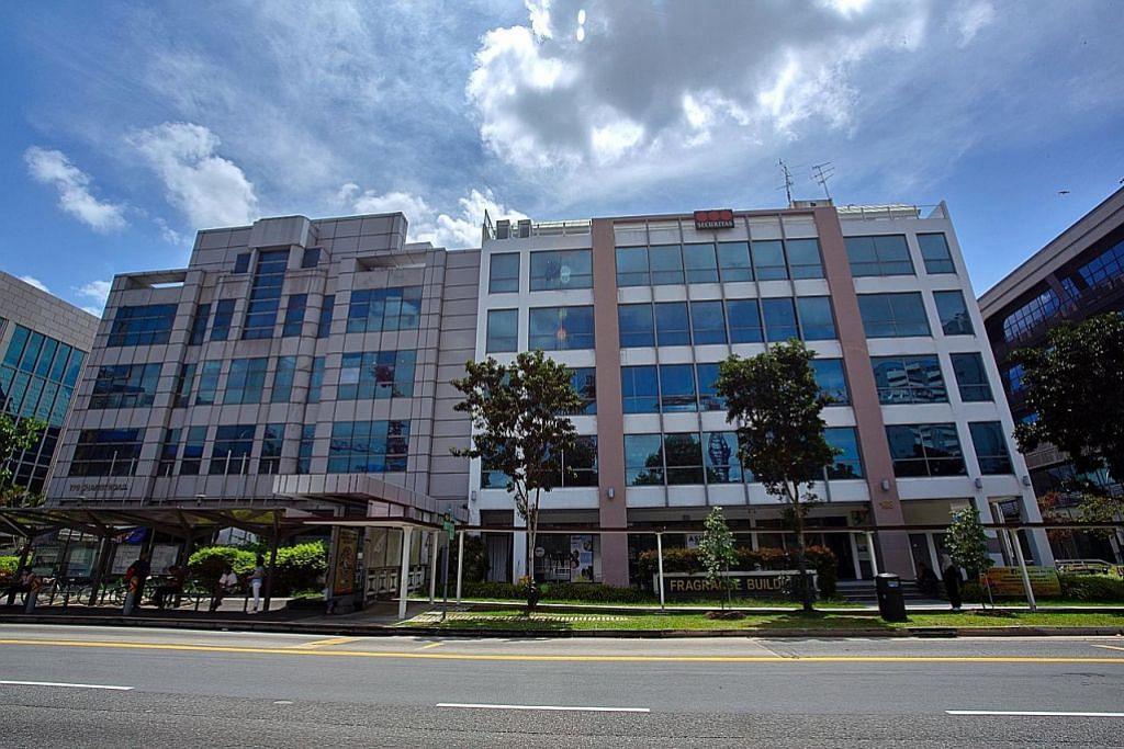 Anak syarikat Pergas beli bangunan $28.8j