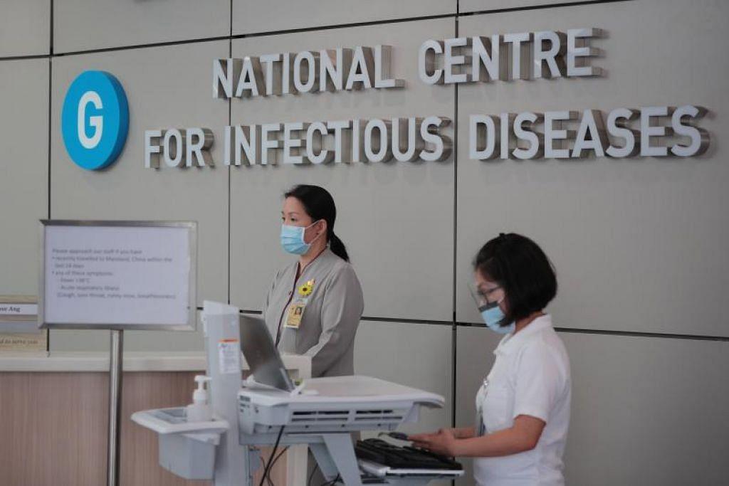 Pesakit berusia 41 tahun itu mengalami demam pada 28 Januari, pada hari yang sama beliau makan lohei dengan rakan-rakan kerjanya.