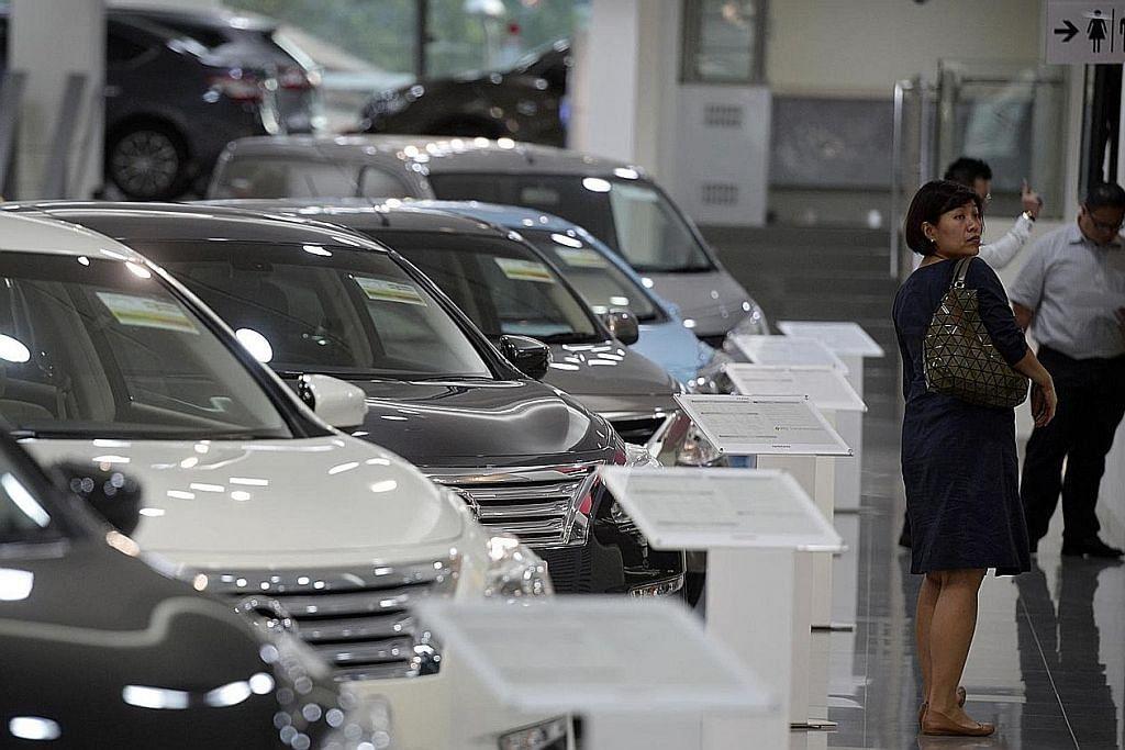 Kemerosotan penjualan runcit dijangka berterusan