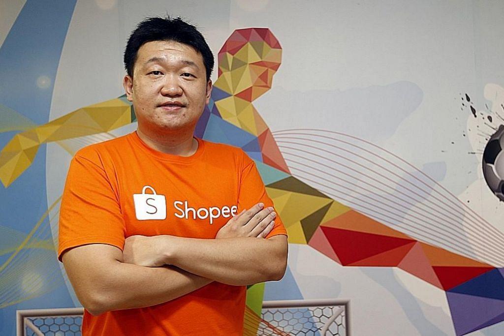 Forrest Li dijangka jadi pengerusi baru Home United